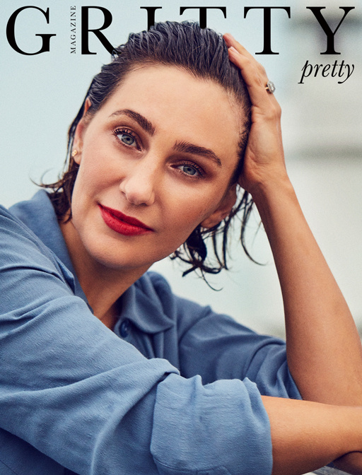 Zoe Foster Blake _ Grittt Pretty Summer 2019 Magazine